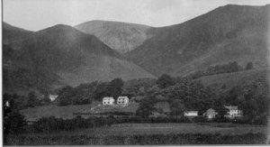 Old view parish